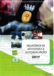 Homologação pelo SEAC da nota de Bom desempenho da ASAE do ano 2017
