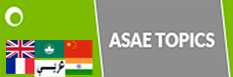 Asae Topics in Other Languages